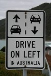 wikipedia-Drive_on_left_in_australia